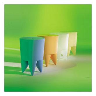 Philippe Starck Bubu Stool