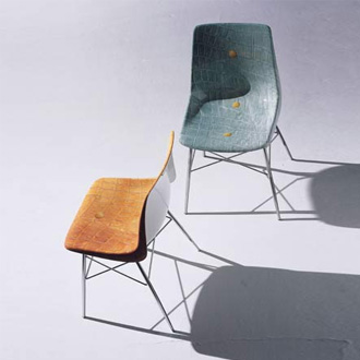 Philippe Starck Couture Chair
