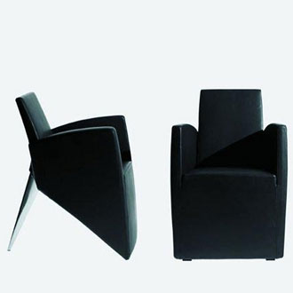 Philippe Starck J. - Serie Lang Armchair