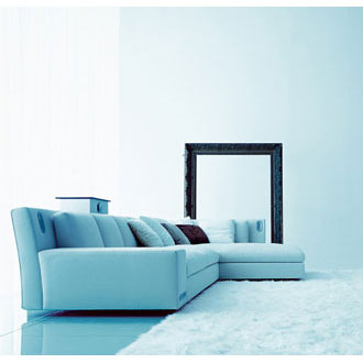 Philippe Starck M.I.S.S. - Music Image Sofa System