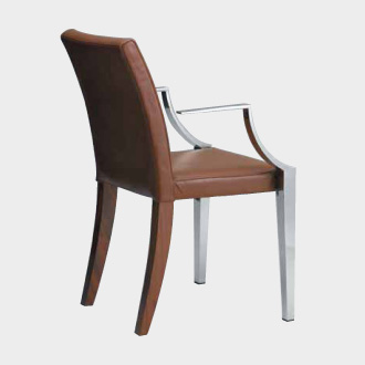 Philippe Starck Monseigneur Armchair