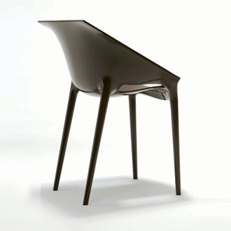 Philippe Starck and Eugeni Quitllet Dr. Yes Chair