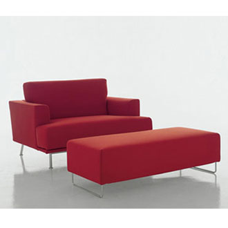 Piero Lissoni Nest Seating