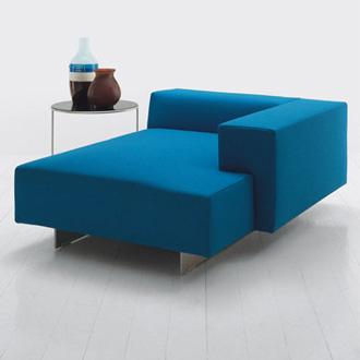 Piero Lissoni Soft 03 Seating