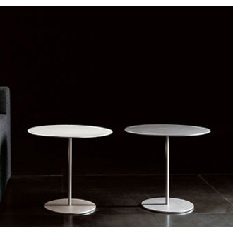Piero Lissoni and Sung-Sook Kim On-Off Tables