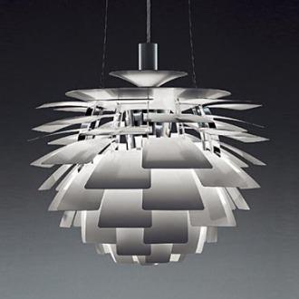 Poul Henningsen PH Artichoke Lamp