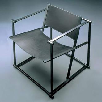 Radboud van Beekum FM60 Chair
