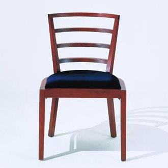 Raul de Armas de Armas Chair