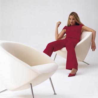 René Holten Hanna Chair