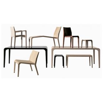 Riccardo Blumer Laleggera Chair