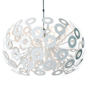 Richard Hutten Dandelion Lamp