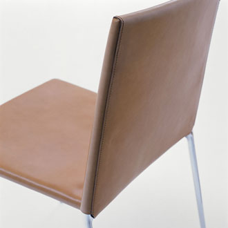 Roberto Barbieri Alma Chair