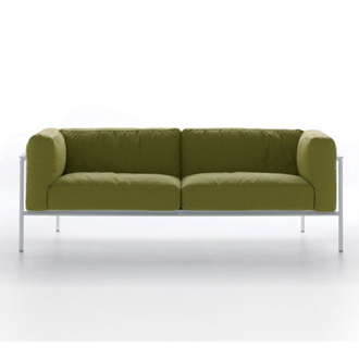 Robin Rizzini RR 03 Armchair and Sofas