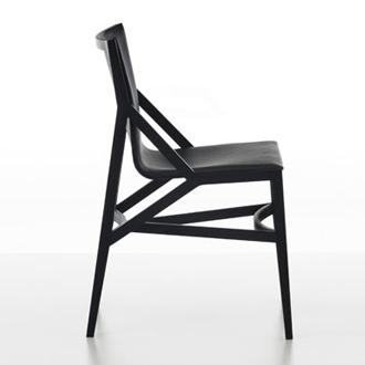 Rodolfo Dordoni Pilotta Chair