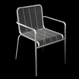 Romano Marcato Aria Chair