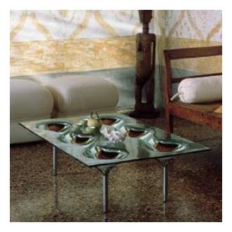 Ron Arad Konx Table
