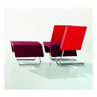 Ron Arad  Ron - Aldodown Chair