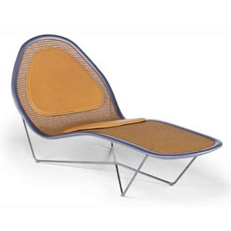 Ross Lovegrove Chaise Lounge