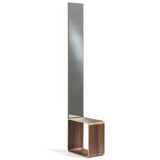 Sandin & Bülow Kvadrat Mirror