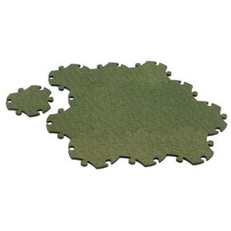 Satyendra Pakhalé Puzzle Carpet