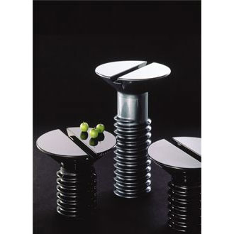 Eero Aarnio Screw Tables