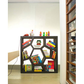 Sean Yoo Opus Incertum Bookcase