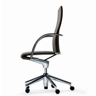 Sigurd Rothe Ahrend 350 Chair