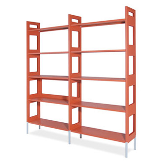 Simon Pengelly Meta Shelving System