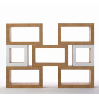 Simone Micheli Link Storage Units