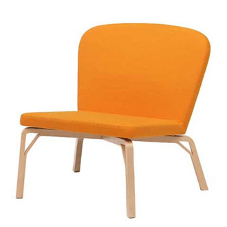 Thomas Sandell Annino Easy Chair