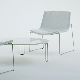 Tito Agnoli Chylium 2 and 4 Chair