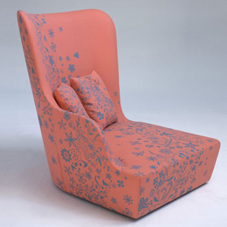 Tord Boontje Closer Armchair