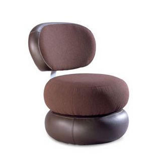 Uli Schmid and Christian Olufemi Sofa and Easy Chair DS