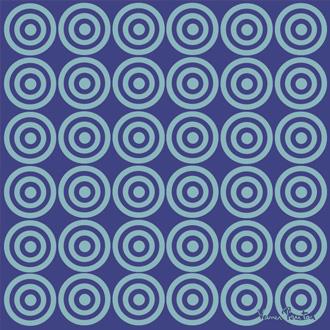 Verner Panton X Carpet