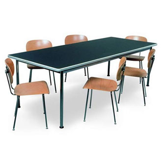 Wilhelm H. Gispen Gispen 515 Table