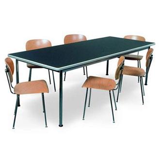 Wilhelm H. Gispen Gispen 515 Table