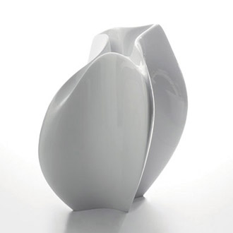 Zaha Hadid Flow Pot