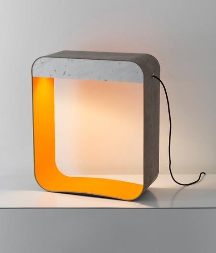 Davide Oppizzi Davide Oppizzi Eau De Lumière Floor Lamp