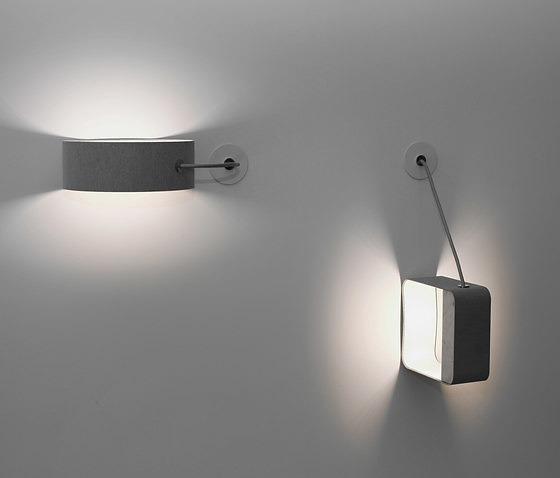 Davide Oppizzi Eau De Lumière Wall Lamp
