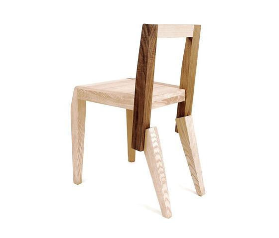 Nigel Coates Feral Chair