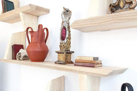 Nigel Coates Feral Shelves