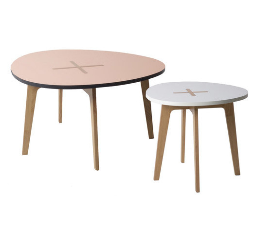 AANT Design Crossit Table