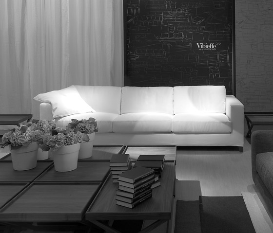 Abistudio New Liner 177 Sofa