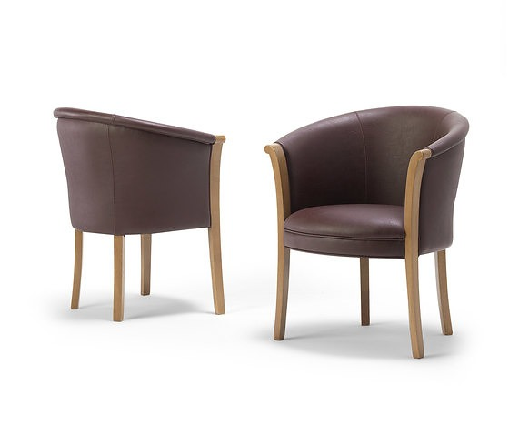 Accento Margaux Armchair