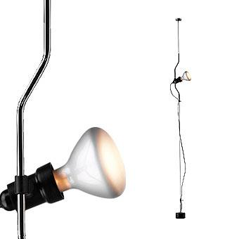 Achille Castiglioni Parentesi Lamp