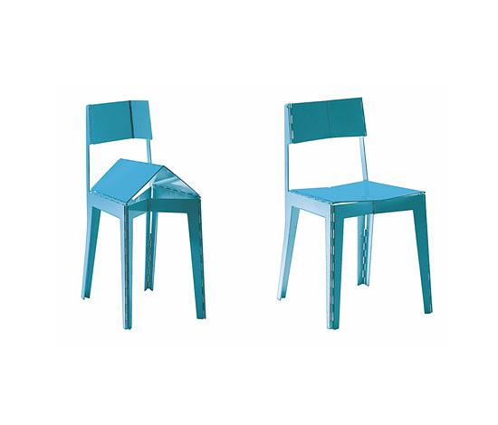 Adam Goodrum Stitch Chair