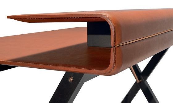 Adrian Peach Kant Desk