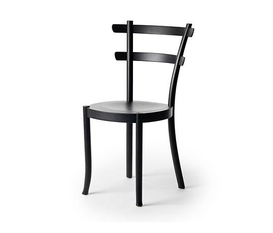 Ake Axelson Wood Chair