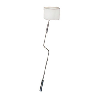 Al Glass Ilene Lamp