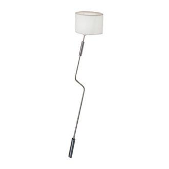 Al Glass Ilene Lamp